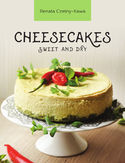 Ebook Cheesecakes sweet and dry