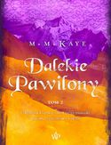 Ebook Dalekie Pawilony. Tom 2