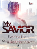 Ebook My Savior. Tom I