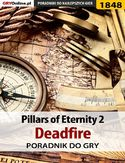 Ebook Pillars of Eternity 2 Deadfire - poradnik do gry