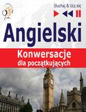 Angielski Konwersacje dla poczatkujacych