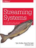 Ebook Streaming Systems. The What, Where, When, and How of Large-Scale Data Processing