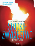 Ebook The Perfect Game. Tom 3. Słodkie zwycięstwo