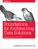 Ebook Foundations for Architecting Data Solutions. Managing Successful Data Projects