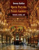 Opera Paryska Palais Garnier