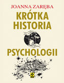 Ebook Krótka historia psychologii