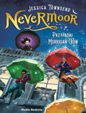 Ebook Nevermoor (tom 1). Nevermoor. Przypadki Morrigan Crow