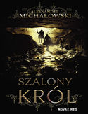 Ebook Szalony król
