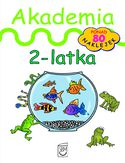 Ebook Akademia 2-latka