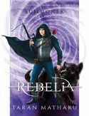 Ebook Summoner. Zaklinacz 4. Rebelia