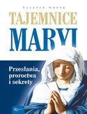 -75% na ebooka Tajemnice Maryi. Przesłania, proroctwa i sekrety. Do końca dnia (23.06.2019) za  9,90 zł