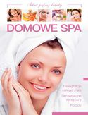 Ebook Domowe spa