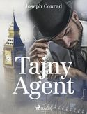 Ebook Tajny Agent