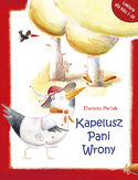 Ebook Kapelusz Pani Wrony