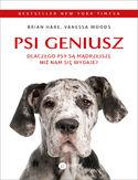 -75% na ebooka Psi geniusz. Dlaczego psy są mądrzejsze niż nam się wydaje?. Do końca dnia (27.09.2021) za  9,90 zł