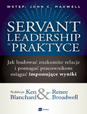 Ebook Servant Leadership w praktyce