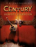 Ebook Century. (Tom 1). Ognisty Pierścień
