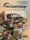 Ebook New Eastern Europe 3-4/ 2017