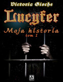 Ebook Lucyfer. Moja historia