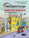 Ebook New Eastern Europe 5/ 2017