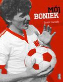 Ebook Mój Boniek