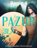 Ebook Ronin 4 - Pazur