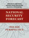 Ebook NATIONAL SECURITY FORECAST POLISH PERSPECTIVE