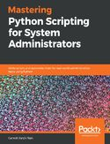 Ebook Mastering Python Scripting for System Administrators