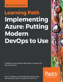 Ebook Implementing Azure: Putting Modern DevOps to Use