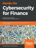Ebook Hands-On Cybersecurity for Finance