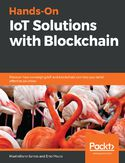 Ebook Hands-On IoT Solutions with Blockchain
