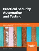 Ebook Practical Security Automation and Testing