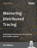Ebook Mastering Distributed Tracing