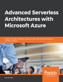 Ebook Advanced Serverless Architectures with Microsoft Azure