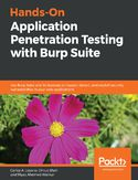 Ebook Hands-On Application Penetration Testing with Burp Suite