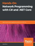 Ebook Hands-On Network Programming with C# and .NET Core