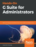Ebook Hands-On G Suite for Administrators