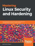 Ebook Mastering Linux Security and Hardening