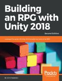 Ebook Building an RPG with Unity 2018