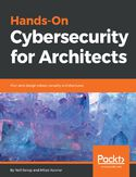 Ebook Hands-On Cybersecurity for Architects