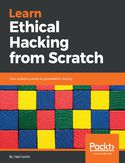 Ebook Learn Ethical Hacking from Scratch