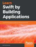 Ebook Learn Swift by Building Applications