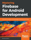 Ebook Mastering Firebase for Android Development