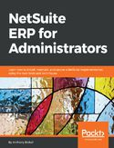 Ebook NetSuite ERP for Administrators