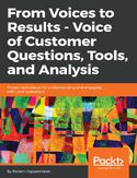 Ebook From Voices to Results -  Voice of Customer Questions, Tools and Analysis