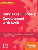 Ebook Hands-On Full-Stack Development with Swift