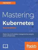Ebook Mastering Kubernetes. Second edition