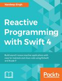 Ebook Reactive Programming with Swift 4