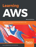 Ebook Learning AWS - Second Edition