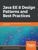 Ebook Java EE 8 Design Patterns and Best Practices
